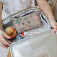 Ice pack réfrigérant - JUNGLE