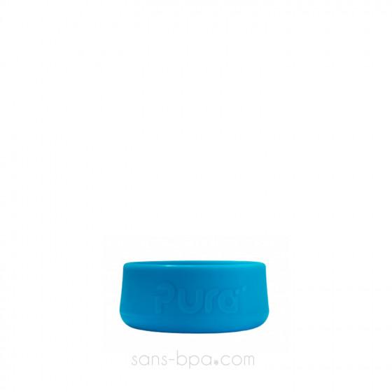 Base anti-choc silicone Bumper - Green