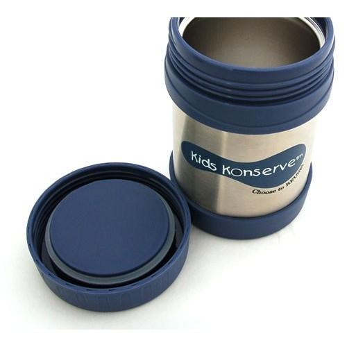 ... Boite repas inox isotherme - Ocean - KIDS KONSERVE ... e672cb6d977c