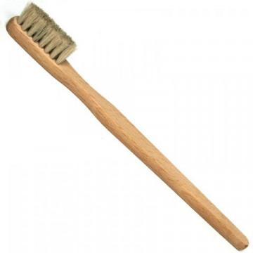 Brosse à dent bois Poils souples