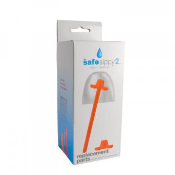 Kit SAFE SIPPY - KID BASIX