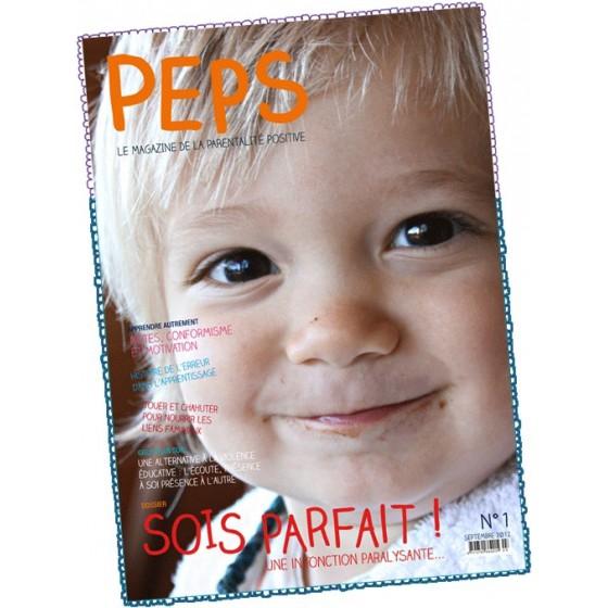 Peps n° 1