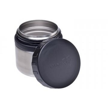 1 Ptit Pot inox NOIR