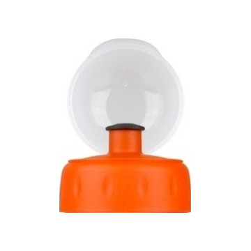 Capuchon pour gourde Safe Sporter - ORANGE - KID BASIX