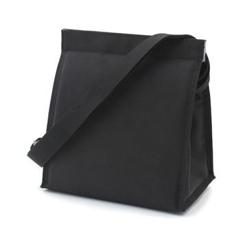 Sac isotherme recyclé LITTLE BLACK