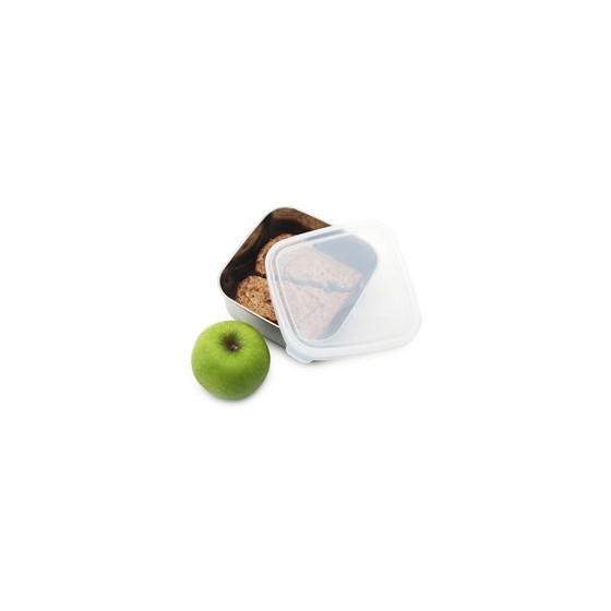 Boite carrée inox - To Go Médium - U Konserve