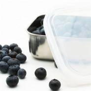 Boite carrée inox - To Go Small - U Konserve