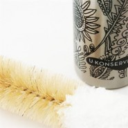 Goupillon pour bouteille & biberons - U Konserve