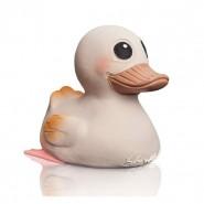 KAWAN - Canard de bain caoutchouc - HEVEA