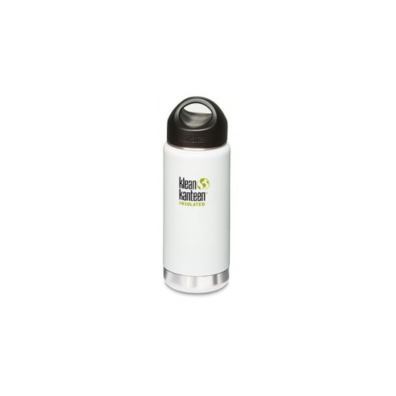 WIDE INSULATED GLACIER - Bouteille inox Isotherme - 473 ml - KLEAN KANTEEN