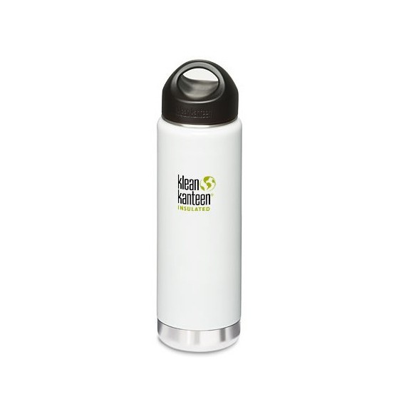 WIDE INSULATED - Bouteille inox Isotherme - GLACIER 592 ml - KLEAN KANTEEN