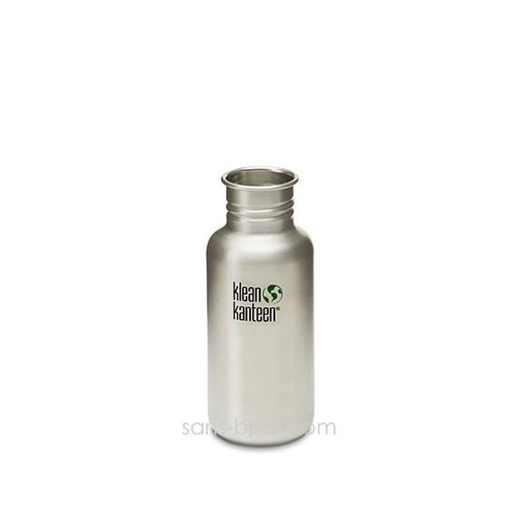 Gourde 500 ml INOX