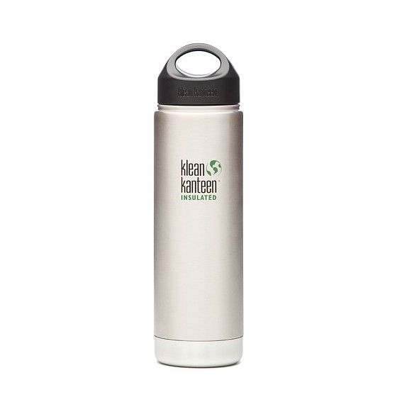 Bouteille thermos 592 WIDE INSULATED de KLEAN KANTEEN