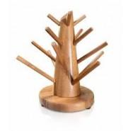 Arbre à biberon 100 % Bambou - Organic Kidz
