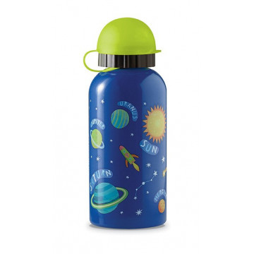 Gourde inox 400ml PLANET