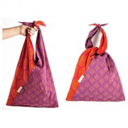 Sac EcoKnack Pomegranate