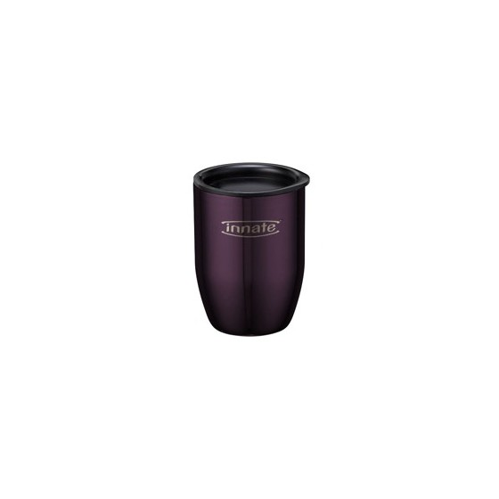 Gobelet inox isotherme 200 ml DOPPIO