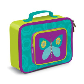 Lunchbag isotherme PAPILLON