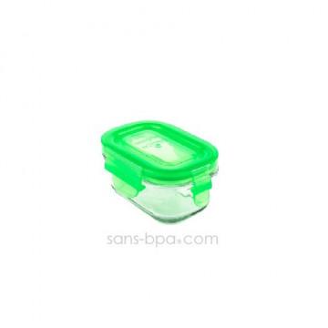 Contenant verre Wean Tub150ml - Green