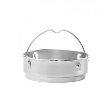 Filtre court inox - QWETCH