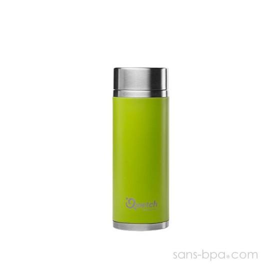 Théière inox isotherme POMME 300 ml
