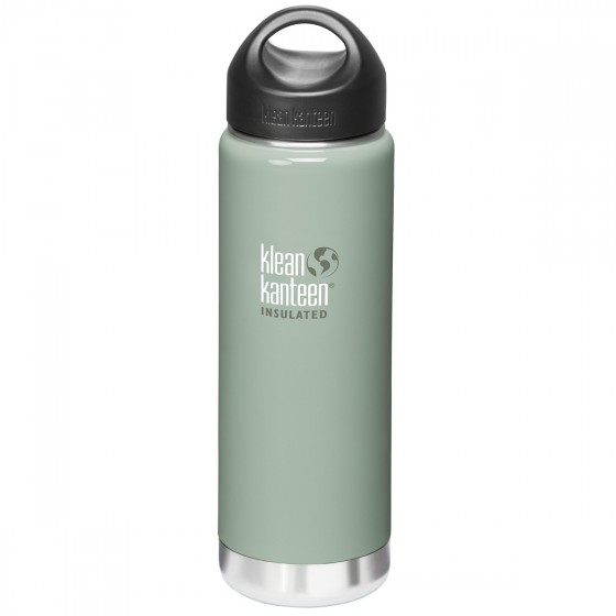 Gourde isotherme 592 ml GREY