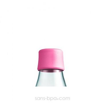 Bouchon Retap - Pink