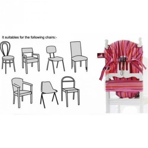 chaise nomade totseat apple sans. Black Bedroom Furniture Sets. Home Design Ideas