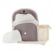 Kit Eco Belle Nomade Coton BIO