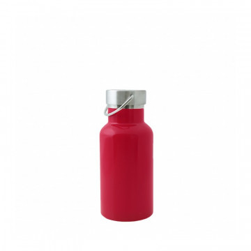 Bouteille isotherme 350 ml - Framboise