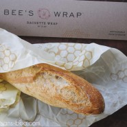 Emballage Bee's Wrap Baguette
