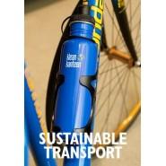 Porte bouteille à vélo pour Klean Kanteen