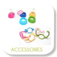 Accessoires Organic Kidz