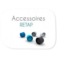Accessoires Retap