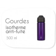 Gourdes isothermes 500 ml