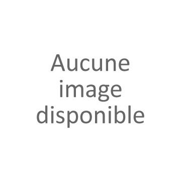 Bavoir réversible coton BIO - BLOOM